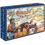 Настольная игра El Grande Big Box
