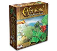 Настольная игра Elfenland (Волшебное Путешествие)
