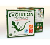 Настольная игра Эволюция. Подарочный набор