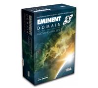 Настольная игра Eminent Domain: Космическая Эра русское издание