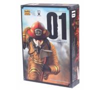 Настольная игра 01 Большой Пожар (Flash Point: Fire Rescue) европейское издание