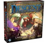 Настольная игра Descent: Journeys in the Dark (2nd Edition) - Labyrinth of Ruin