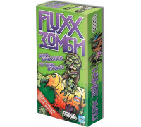 Настольная игра Fluxx Зомби (Флакс, Флукс)