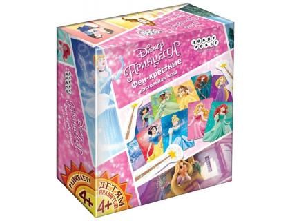 Настольная игра Принцесса. Феи-крёстные