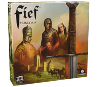 Настольная игра Fief - France 1429