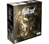 Настольная игра Fallout (русское издание)