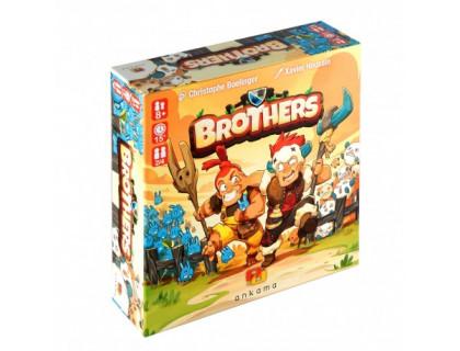 Настольная игра Brothers (Братья)