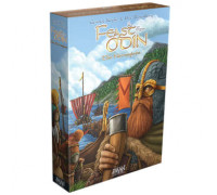 Настольная игра A Feast for Odin: The Norwegians Expansion (Во славу Одина)