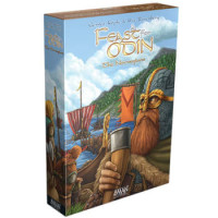 Настольная игра A Feast for Odin: The Norwegians Expansion (Во славу Одина)