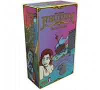 Настольная игра Feudum: Seals & Sirens (Феод. Сирены и тюлени)