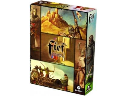 Настольная игра Fief: Expansions Pack