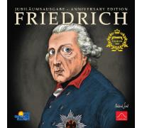 Настольная игра Friedrich