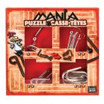 Головоломка Puzzle Mania Red