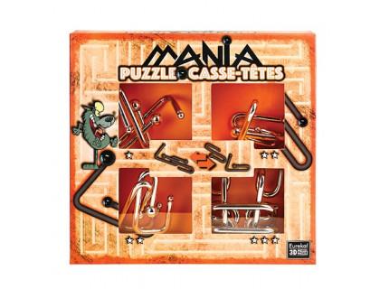 Головоломка Puzzle Mania Orange