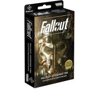 Настольная игра Fallout: Атомные узы