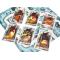 Настольная игра Гномы-вредители Делюкс (Саботеры)