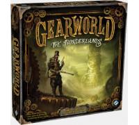 Настольная игра Gearworld: The Borderlands