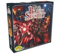Настольная игра Ghost Stories: Black Secret (Истории с призраками: Катакомбы)