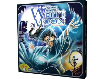 Настольная игра Ghost Stories: White Moon (Истории с призраками: Полнолуние)