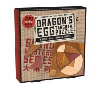 Головоломка Танграм Яйцо дракона (Dragon's Egg Tangram)