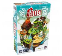 Настольная игра Гайя (Gaia)