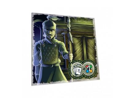 Настольная игра Ghost Stories: The Guardhouse Expansion (Истории с призраками)
