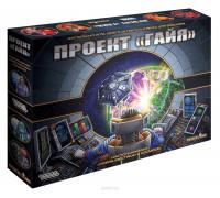 Настольная игра Проект «Гайя» (Gaia Project)