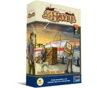 Настольная игра Гавр (Le Havre) российское издание