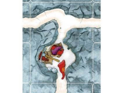 Настольная игра Гномы-вредители: Гардеробная