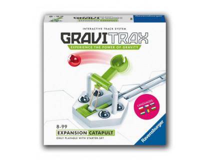 Конструктор GraviTrax. Катапульта
