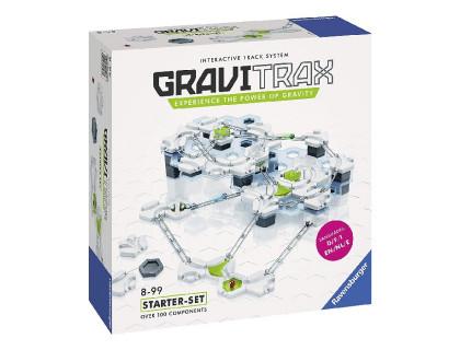 Конструктор GraviTrax. Стартовый Набор