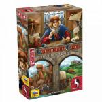 Настольная игра Ганзейский союз: Полное издание (Hansa Teutonica: Big Box)
