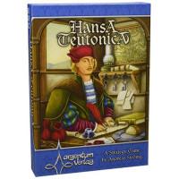 Настольная игра Hansa Teutonica