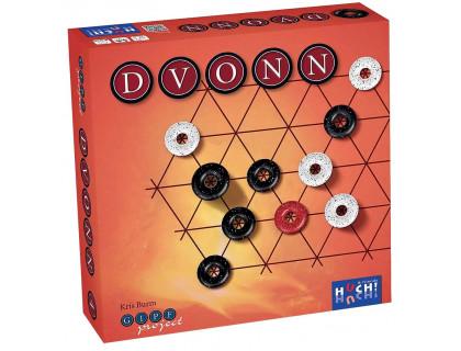 Настольная игра DVONN (Серия игр Gipf)