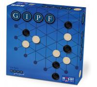 Настольная игра GIPF (Серия игр Gipf)
