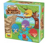 Настольная игра Гонки ёжиков (Race Hedgehogs)
