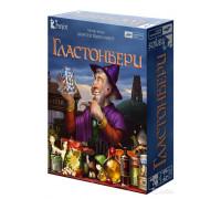 Настольная игра Гластонбери (Glastonbury)