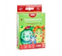 Настольная игра Головоноги 2 (зеленые)
