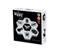 Настольная игра Hive Carbon (Улей Карбон)