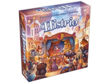 Настольная игра Histrio