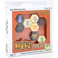 Настольная игра Hive pocket (Улей дорожная версия)