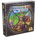Настольная игра Heaven & Ale