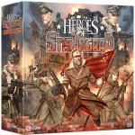 Настольная игра Heroes of Stalingrad