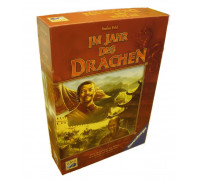 Настольная игра Год Дракона (В год Дракона, In The Year of the Dragon)
