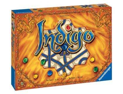 Настольная игра Indigo (Индиго)