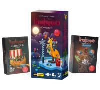 Настольная игра Имаджинариум Сумчатый набор
