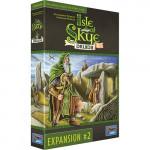 Настольная игра Isle of Skye: Druids (Остров Скай: Друиды)