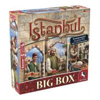 Настольная игра Istanbul: Big Box (Стамбул)