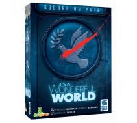 Настольная игра It's a Wonderful World expansion