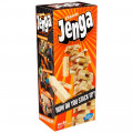 Настольная игра Jenga Hasbro (Дженга, Джанга, Башня)